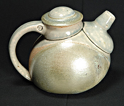 """Teapot A"" by Oliver Peter-Contesse"