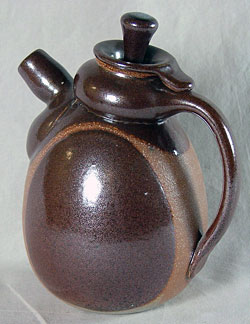 """Tommoko Teapot"" by Oliver Peter-Contesse"